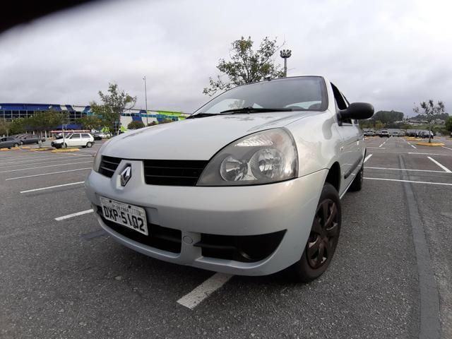 Clio sedan Completo criu crio cliu kiu quiu - Foto 4
