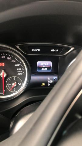 Vendo Mercedes Benz Gla 200 advance 2018 blindada - Foto 6
