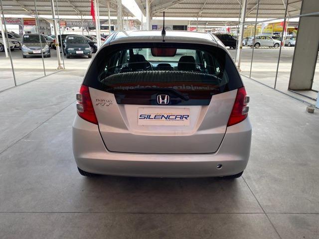 Honda Fit Lx 1.4 completo, Veiculo impecável! Oportunidade - Foto 8