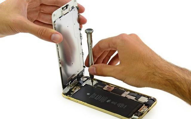 Assistência técnica especializada em iPhone seu iPhone molhou quebrou travou consertamos