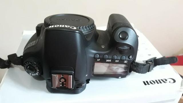 Fotografia equipamento completo Canon - Foto 4