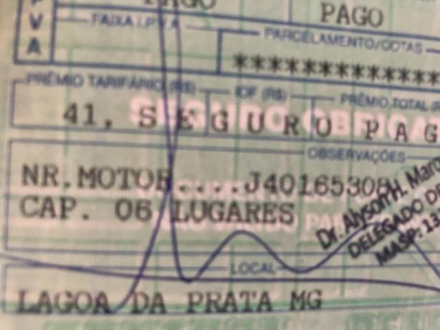 Doblo - Foto 7