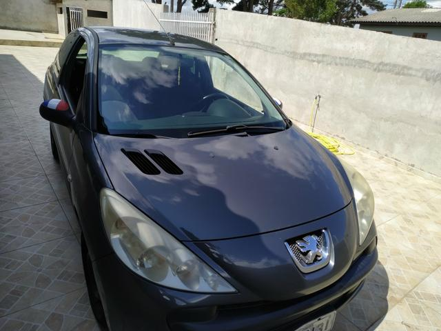 Veículo Peugeot - Foto 3