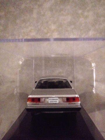 Miniatura Volkswagen Santana. - Foto 4
