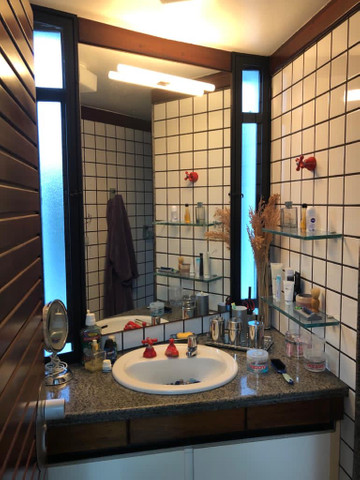 Casa Encontro das Águas 4 suites - Foto 6