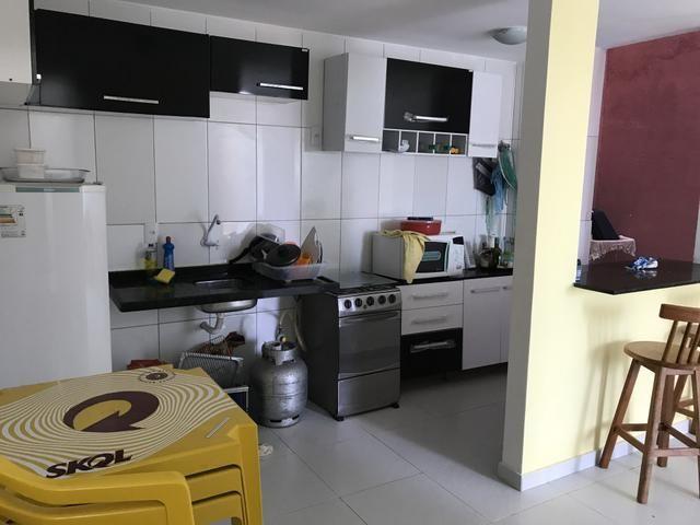 Duplex Mobiliado na Barra de São Miguel(VENDO OU ALUGO) - Foto 5