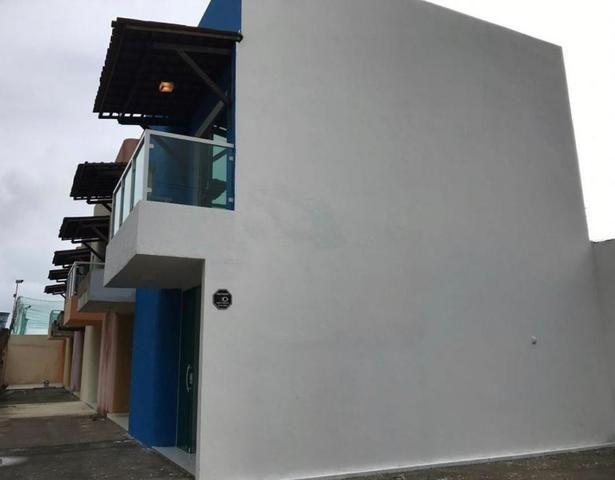 Duplex Mobiliado na Barra de São Miguel(VENDO OU ALUGO) - Foto 2