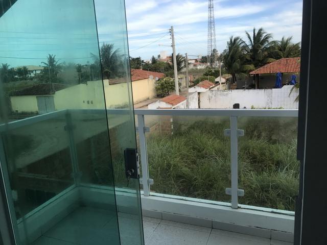 Duplex Mobiliado na Barra de São Miguel(VENDO OU ALUGO) - Foto 9