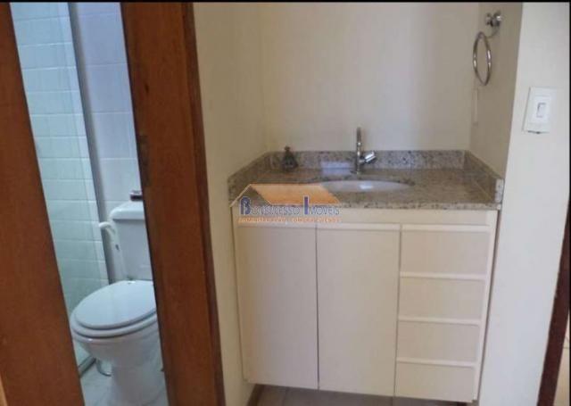 Apartamento à venda com 3 dormitórios em Jaraguá, Belo horizonte cod:39009 - Foto 8