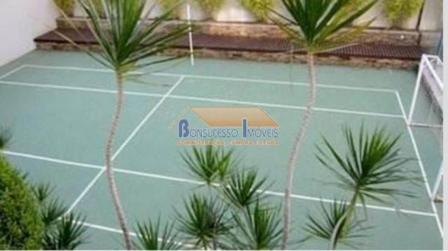 Apartamento à venda com 4 dormitórios em Funcionários, Belo horizonte cod:33009 - Foto 6