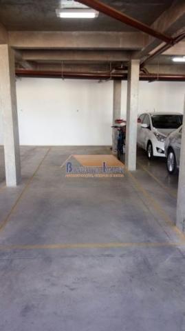Apartamento à venda com 3 dormitórios em Ana lúcia, Sabará cod:37760 - Foto 13