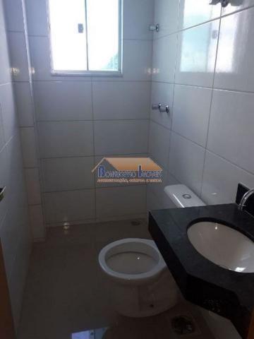 Apartamento à venda com 2 dormitórios em Candelária, Belo horizonte cod:30777 - Foto 6