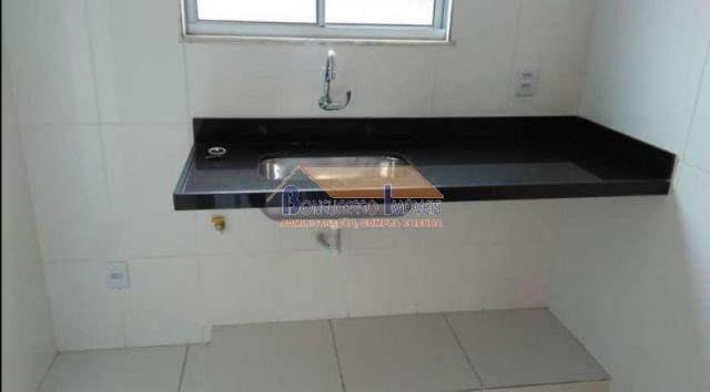 Apartamento à venda com 3 dormitórios em Padre eustáquio, Belo horizonte cod:36462 - Foto 3