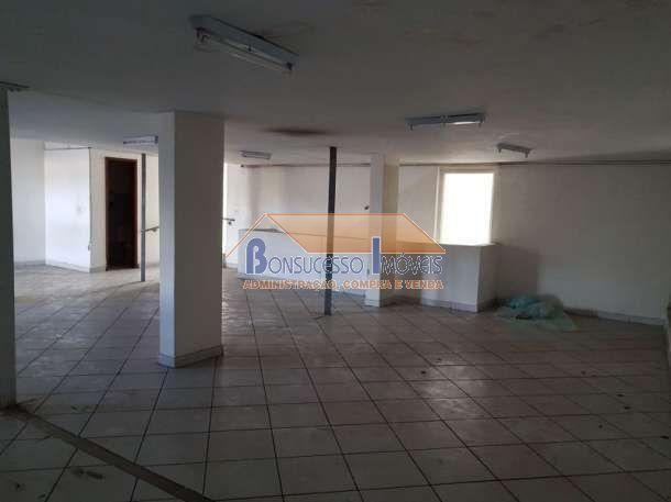 Loja comercial à venda em Santa efigênia, Belo horizonte cod:35658 - Foto 4