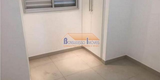 Apartamento à venda com 2 dormitórios em Santo andré, Belo horizonte cod:31358 - Foto 5