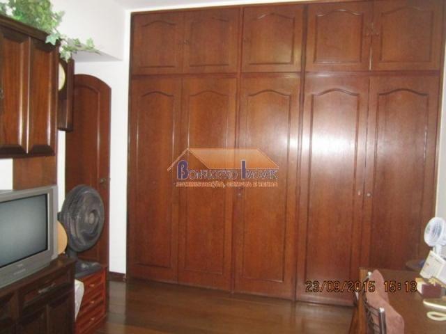 Apartamento à venda com 4 dormitórios em Funcionários, Belo horizonte cod:30903 - Foto 5