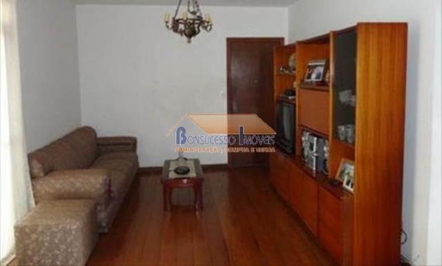 Apartamento à venda com 3 dormitórios em Santa efigênia, Belo horizonte cod:28064