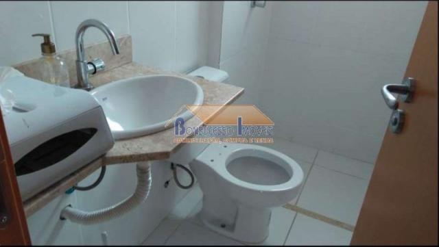 Apartamento à venda com 3 dormitórios em Padre eustáquio, Belo horizonte cod:36462 - Foto 4
