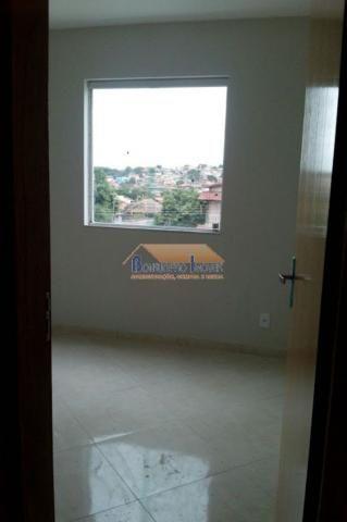 Apartamento à venda com 2 dormitórios em Pindorama, Belo horizonte cod:36292 - Foto 4