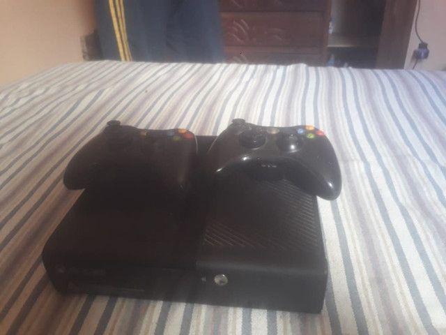 Venda Xbox 360 - Foto 4