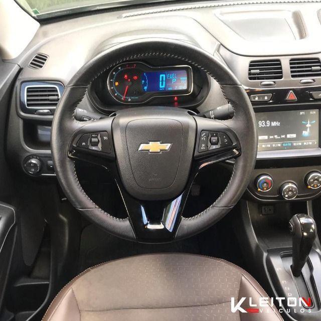 Cobalt Ltz 1.8 aut 2019 - Foto 5