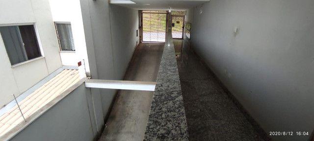 Apartamento Bairro Cidade Nova. Cód A106, 2 Qts/Suíte, Água ind, 75 m², Térreo, Pilotis - Foto 12