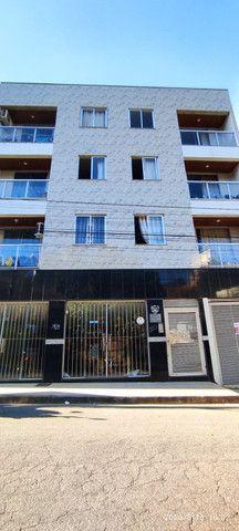 Apartamento Bairro Cidade Nova. Cód A106, 2 Qts/Suíte, Água ind, 75 m², Térreo, Pilotis - Foto 15