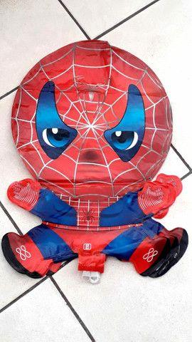 Balões  personalizados    para anírvesario  - Foto 5