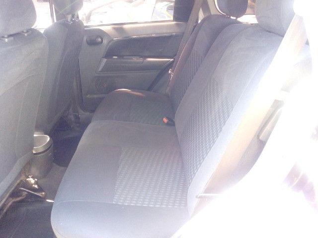 Ford Ecosport 1.6 xls compl +gnv ent 48x 498,00 1ª Parcela por conta da loja - Foto 10