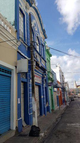 Primeiro Andar do prédio 172, mede 300m Rua. Maciel Pinheiro centro Varadouro - Foto 8
