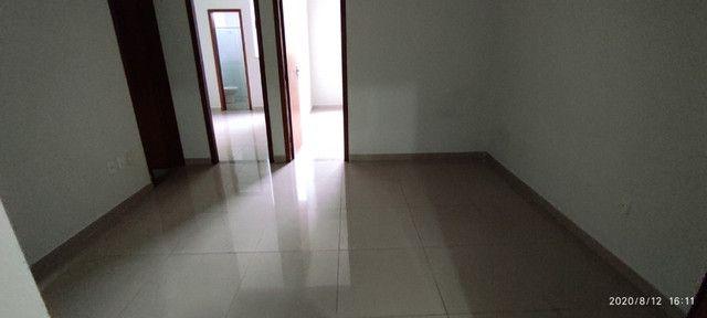 Apartamento Bairro Cidade Nova. Cód A106, 2 Qts/Suíte, Água ind, 75 m², Térreo, Pilotis - Foto 3