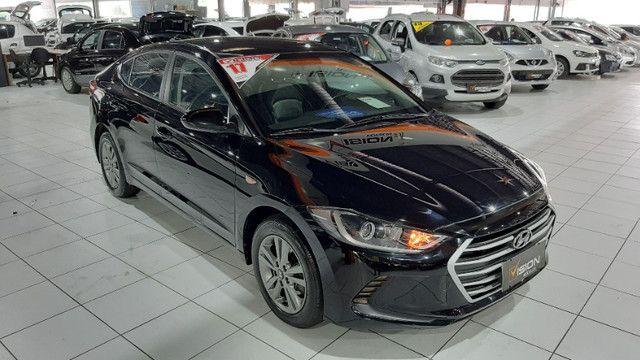2. Hyundai Elantra 2.0 - Oferta!!! - Foto 2