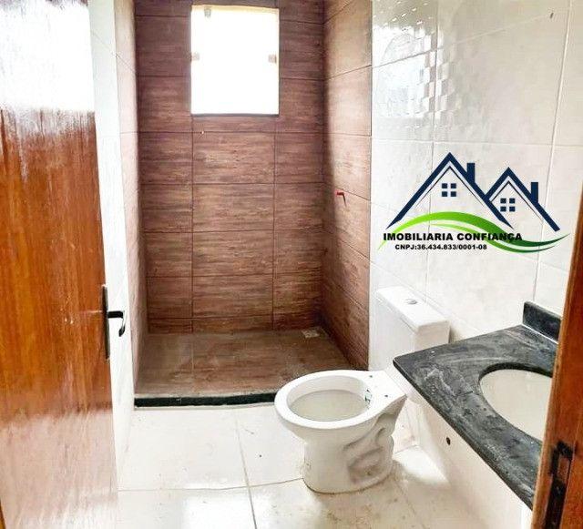 01- Linda Casa em Condomínio, 2 Quartos com piscina / Região dos Lagos - Foto 4