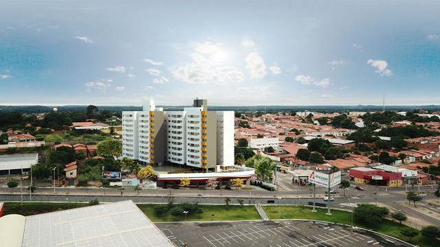 Ágil-78.000.00mil reais- Apartamento North Mix Condomínio- Zona Norte/Bairro Primavera - Foto 4