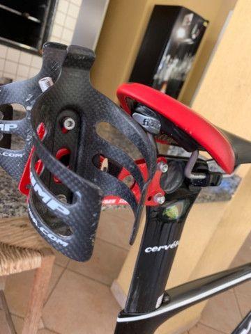 Bicicleta TT Cérvelo P4 - Foto 5