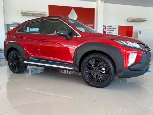Mitsubishi Eclipse Cross Outdoor 4x4 1.5 2020 - 0 km - Foto 2