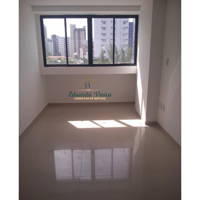Apartamento novo em Manaíra - Foto 5
