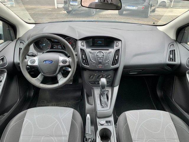 Ford Focus 2.0 Sedan Automático 2015 - Foto 11
