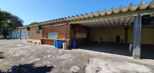 Centro Esportivo - Campo e quadra oficial - 10.458 m² Itaguaí - Foto 13