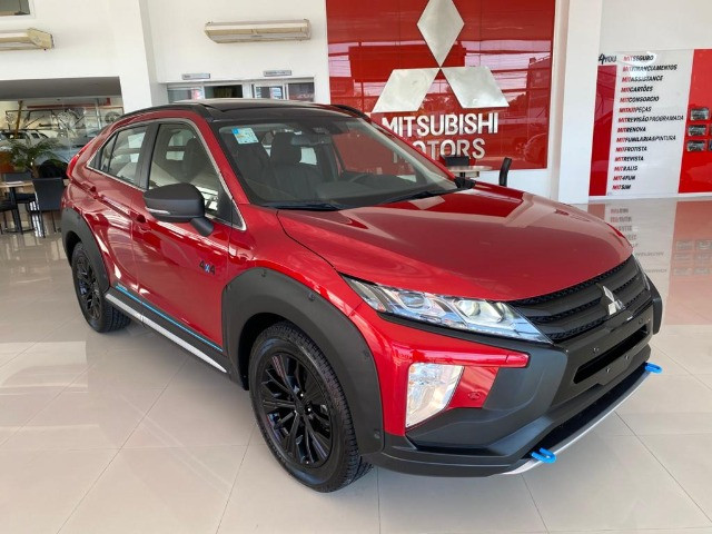 Mitsubishi Eclipse Cross Outdoor 4x4 1.5 2020 - 0 km - Foto 5