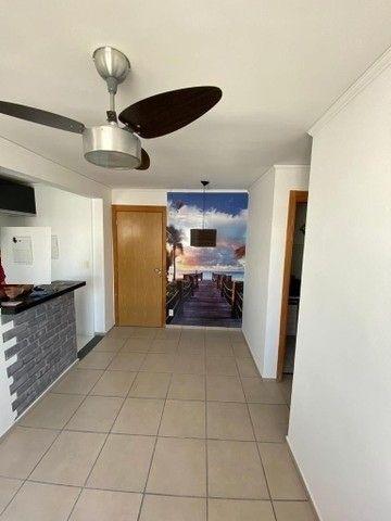 Lindo Apartamento Castelo de Monaco com Suíte Próximo U.F.M.S**Venda** - Foto 2