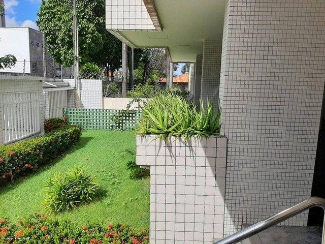 Apartamento para Venda em Fortaleza, Dionisio Torres, 4 dormitórios, 3 suítes, 3 banheiros - Foto 12