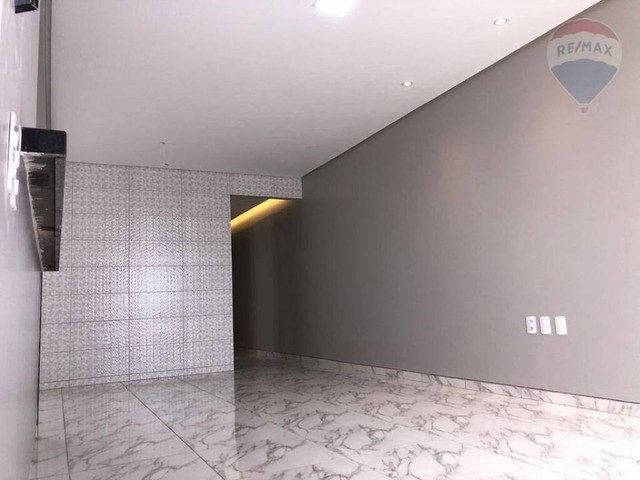 Casa com 3 dormitórios no Luiz Gonzaga à venda, 92 m² por R$ 380.000 - Luiz Gonzaga - Caru - Foto 17