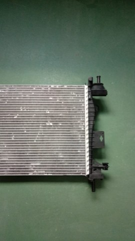 Radiador Agua Orig. Ford - Focus Todos 2014/ 2019 C/garantia - Foto 3
