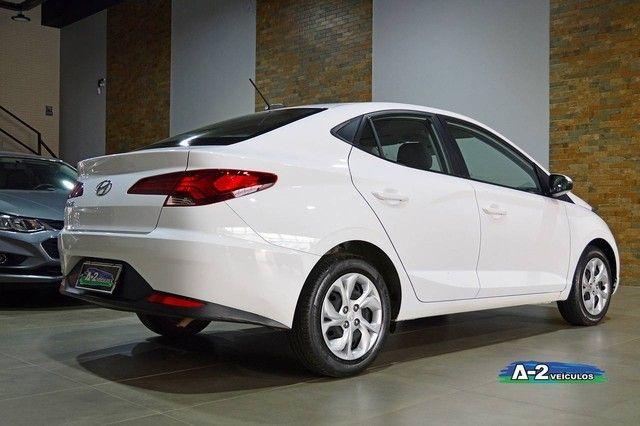 Hyundai HB20S 1.0 Vision 12v Flex - 2020 - Foto 5