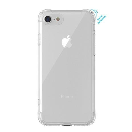 Capinha de silicone Anti Shock Iphone SE 2020 - Foto 2