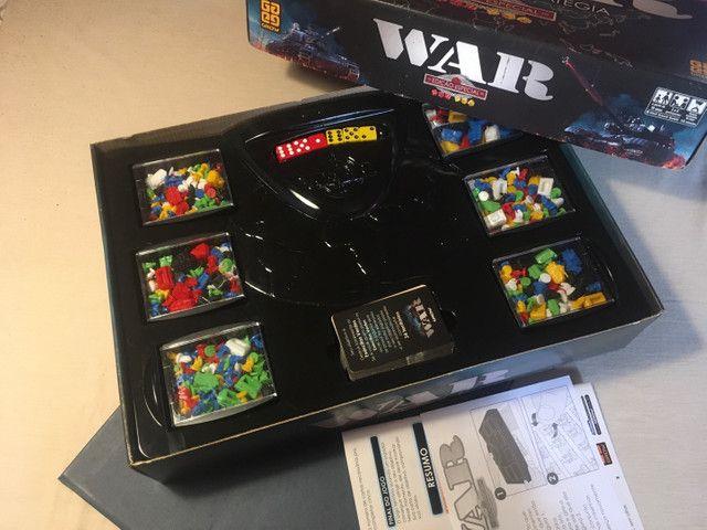 Jogo War (Edição Especial) - Foto 2