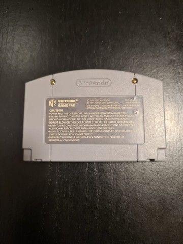 Cartucho Starfox Nintendo 64 Original - Foto 2