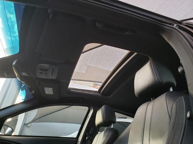 Honda Civic Touring 1.5 Turbo CVT 2017 - Foto 3