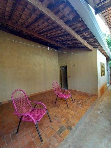 Vendo ótima casa no Vida Nova I. - Foto 6